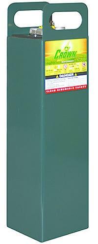 Crown 2CRP810, 550Ah 2V Battery