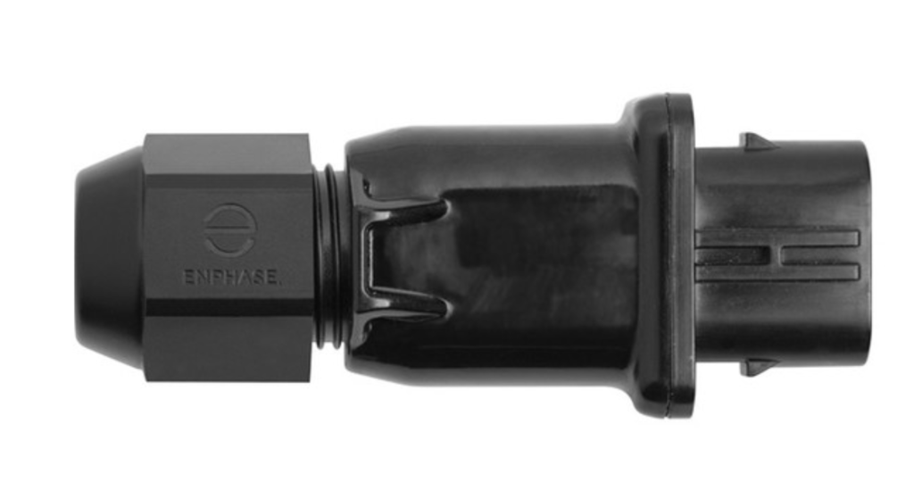 Enphase Female Connector for Q Cable
