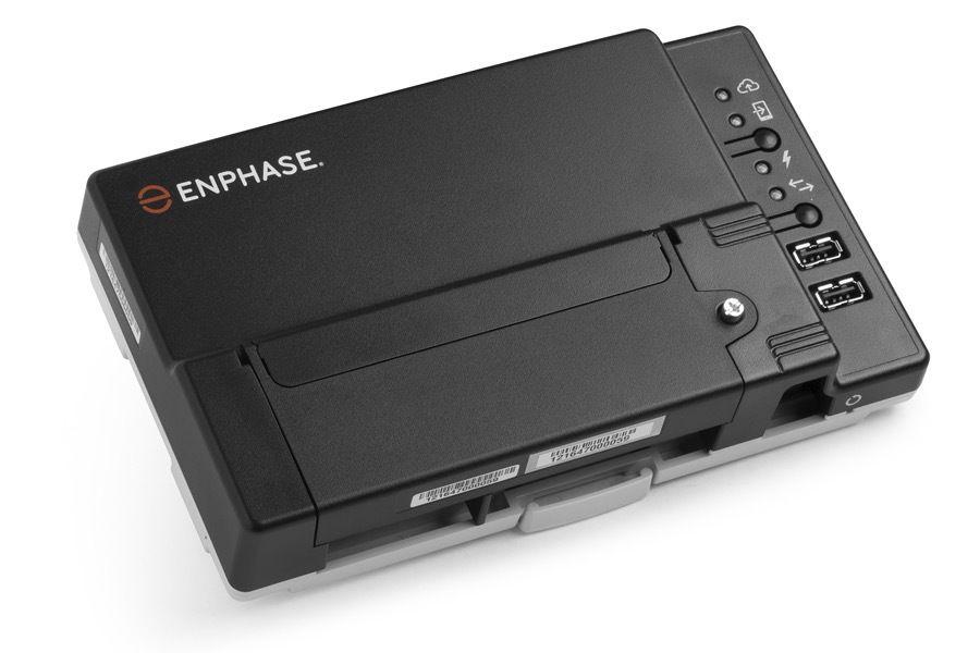 Enphase ENV-IQ-AM3-3P IQ Envoy Commercial Gateway