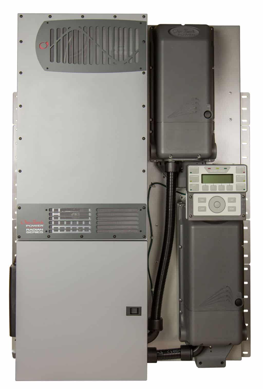 FPR-4048A-300VDC FLEXpower Radian Power Center