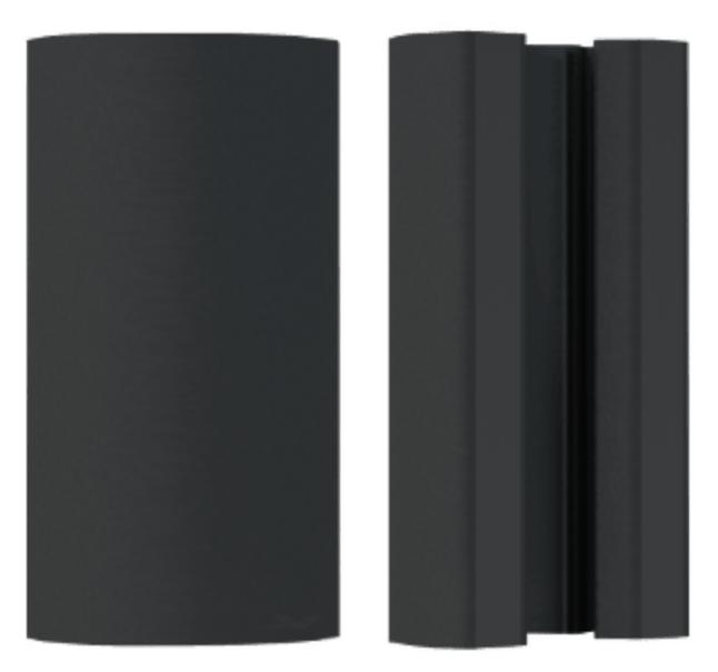 IronRidge UFO 35mm Stopper Sleeve Single - Black
