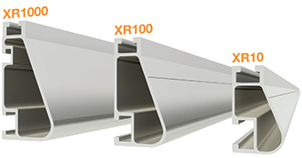 IronRidge XR1000 Rail - 14ft