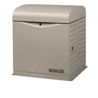 Kohler 10RESV 10kW 120/240 UL Generator