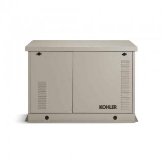 Kohler 12RES 12kW, 120/240V UL/CSA Generator