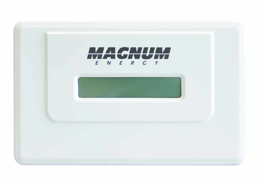 Magnum ME-MGT-MW MagWeb GT Communications Gateway