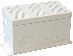 Magnum ME-CB Conduit Box White