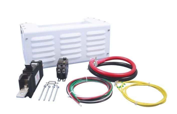 Magnum Energy MPXD175-30D-L Panel Extension Box