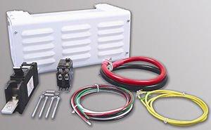 Magnum Energy MPXS250-30D-L Panel Extension Box