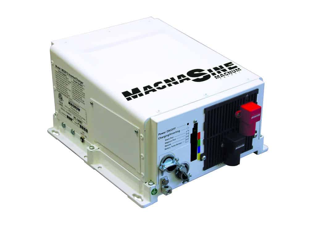 Magnum Energy Inc.: MS4024 battery inverter,  (MS4024)