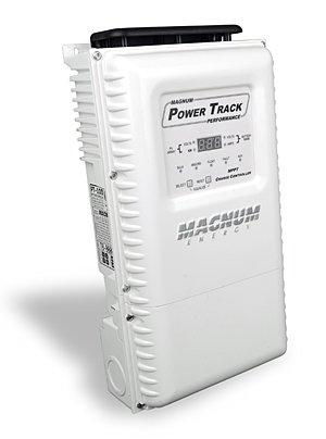 Magnum Energy Inc.: MPPT Charge Controller, (PT-100)
