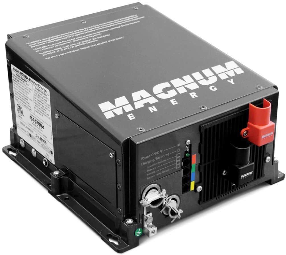 Magnum Energy Inc.: RD3924 (RD Series)