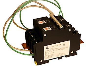 Midnite Solar Inc: Ground Fault Circuit Breaker (MNDC-GFP50-300)
