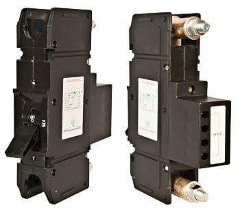 Midnite Solar Inc: Panel Mount Circuit Breaker (MNEDC250-ST)