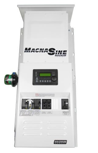 MS2012 Single Magnum Power Center