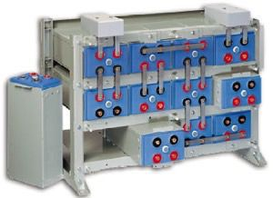 OutBack Power Systems: EnergyCell RE High Capacity (1100RE)