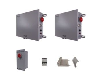OutBack Power Systems: ICS Plus PV rapid shutdown package, (ICSPLUS-2)