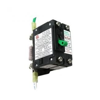 Outback Power GFDI-80 GFP