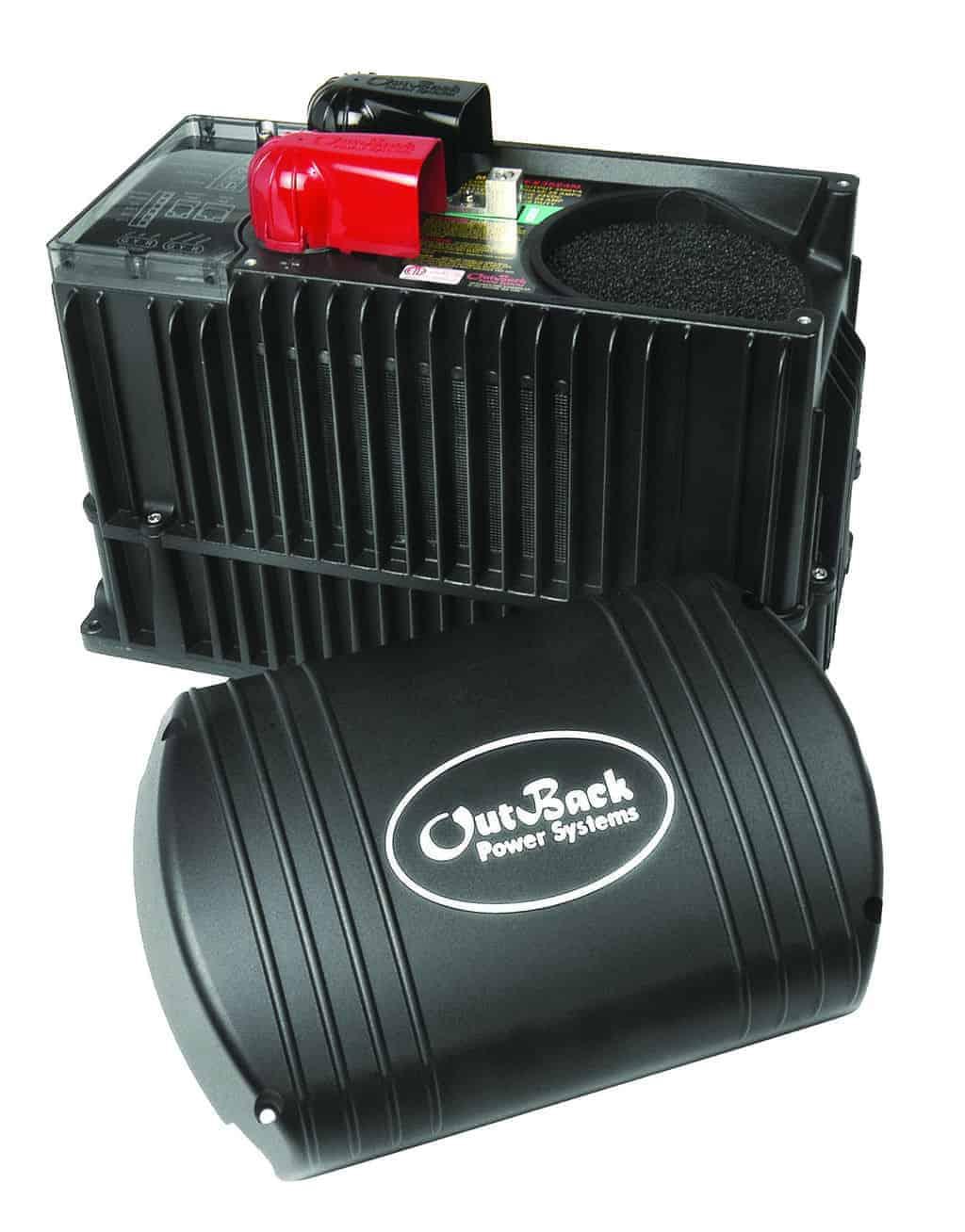 Outback Power VFXR3024E Export Inverter