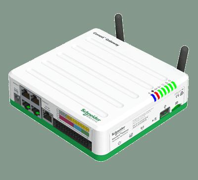 Schneider Conext Gateway