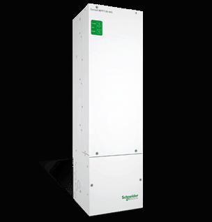 Schneider Conext XW 80-600 MPPT Charge Controller