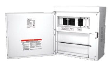 Schneider XW/XW+ Mini Power Distribution Panel