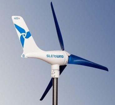 Silentwind 12v Turbine