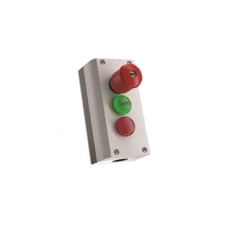 SMA Rapid Shutdown Controller RSC-1X-US-10