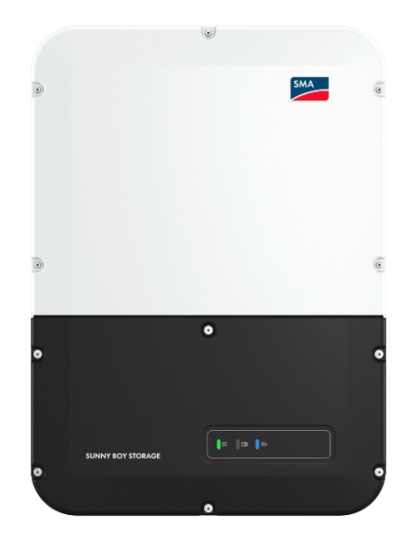 SMA Sunny Boy Storage SBS-3.8-US-10 Inverter
