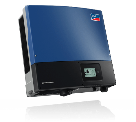 SMA Sunny TriPower 12000TL-US-10 Inverter