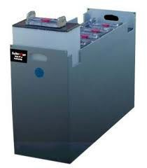 Solar-One HUP SO-6-125-33 12V Flooded Battery