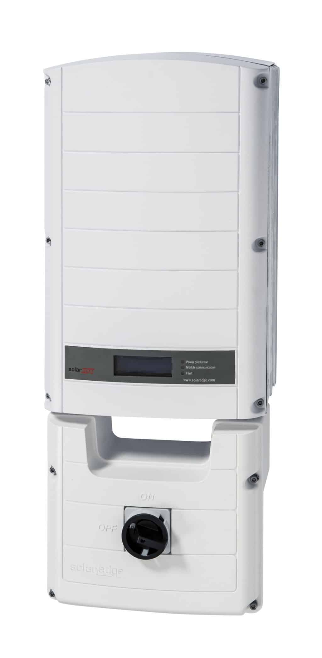 SolarEdge SE33.3k SetApp Enabled Inverter