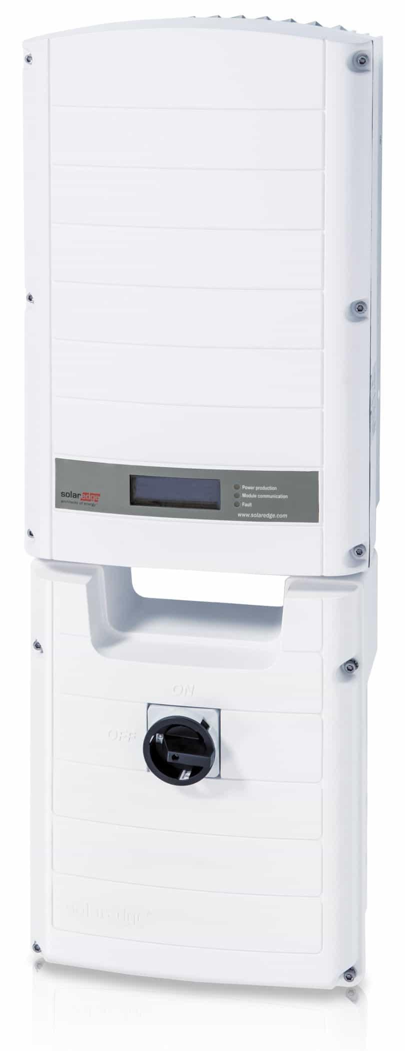 SolarEdge SE3800A 3.8KW StorEdge(TM) High Power Inverter