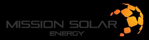 Mission Solar MSE310SQ5T 310w Mono Solar Panel