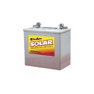 MK Battery: Sealed Gel 12V 50.9Ah Battery (8G22NF-DEKA)