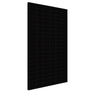 330 watt Silfab Mono All-Black Solar Panel