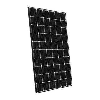 280 watt Peimar Poly Black Solar Panel