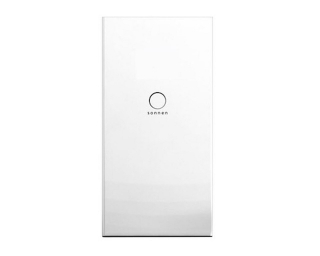 10 kWh Sonnen Eco Smart Battery Storage System, California Model w/No Screen