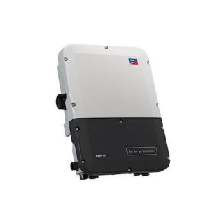 10.2 kWh BYD B-Box HV Battery Storage w/6kW SMA Sunny Boy Storage Inverter