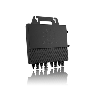 1200 watt Quad Micro-Inverter APSystems QS1-240V