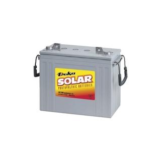 1.4 kWh MK Deka Sealed Gel Battery 8G5SHP-DEKA