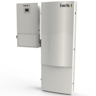 17.1 kWh Panasonic EverVolt AC Coupled Battery System EVAC-105-6
