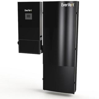 17.1 kWh Panasonic EverVolt DC Coupled Battery System EVDC-105-6