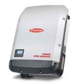 20kW Fronius Symo Advanced 20.0-3 480V 3-Phase String Inverter