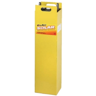 MK Battery: Flooded Maintenance Saver 1067Ah Battery (M100-19)