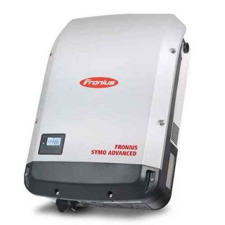 24kW Fronius Symo Advanced 24.0-3 480V 3-Phase String Inverter