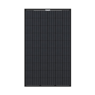 315 watt Canadian Solar HiDM Mono Perc All-Black Solar Panel