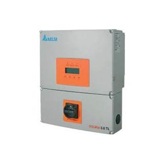 3.8 kW Delta Inverter Solivia 3.8 TL, 10WAR