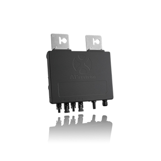 600 watt Duo Micro-Inverter APSystems, YC600-240V