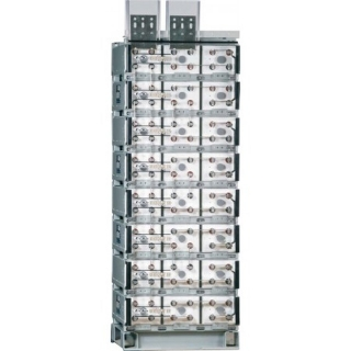 MK Battery: Unigy II 6V 1044Ah Non-Interlock (3AVR95-19)