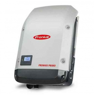7.6kW Fronius String Inverter Primo 7.6 TL, Rule 21